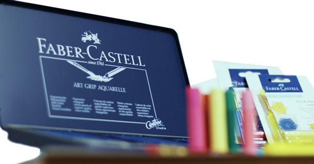 Video Tutorial Faber-Castell